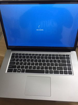 Gaming Laptop Ultrabook Intel for Sale in Bayonne, NJ