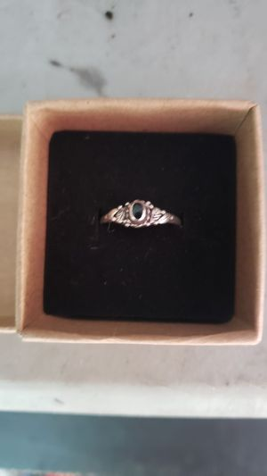 Silver ring for Sale in Oakland, CA