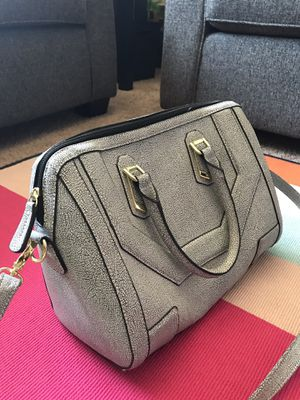 Grey tote pursue for Sale in Gilbert, AZ