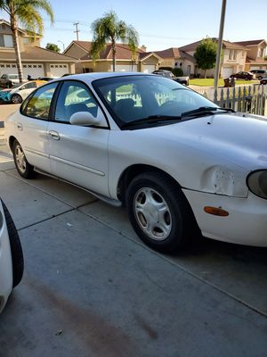 1997 Ford Taurus for Sale in Romoland, CA