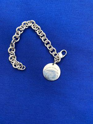 Tiffany bracelet for Sale in Costa Mesa, CA