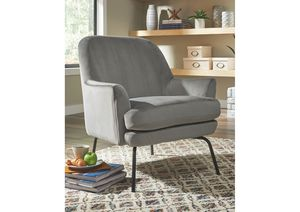 NEW IN THE BOX. DERICKA ACCENT CHAIR, SKU# A3000236AC for Sale in Westminster, CA