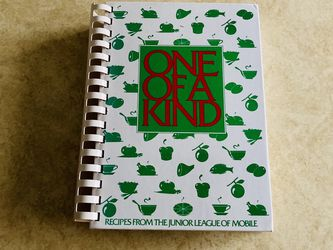 Rare Vintage ONE OF A KIND Recipes for Sale in Allen,  TX