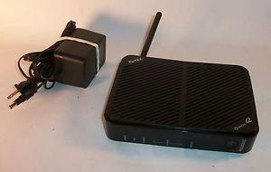 Qwest Centurylink Zyxel PK5000Z DSL Wireless Modem for Sale in Phoenix, AZ