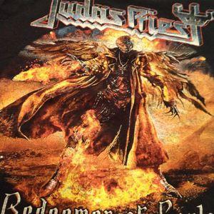 Judas priest Concert Tour Shirt for Sale in Newport News, VA