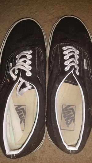 Vans sneakers for Sale in Riverview, FL