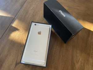 IPhone 6s Plus 64gb Gold Unlocked for Sale in Sacramento, CA