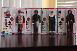 The Big Bang Theory Series 3 for Sale in Menifee, CA