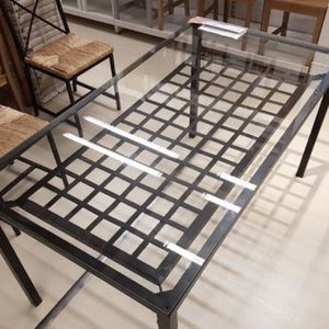 IKEA Granas Coffee Table & End Table for Sale in College Park, MD