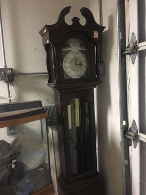 Grandfather clock for Sale in Riverside, CA