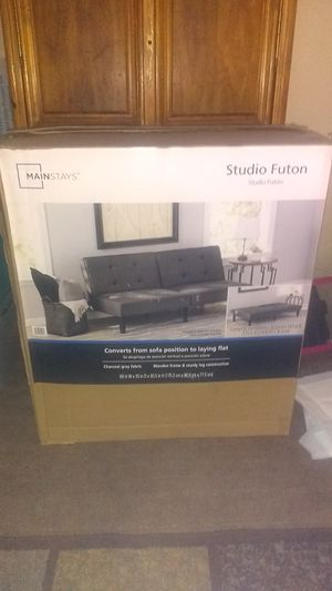 brand new futon for Sale in Bakersfield, CA