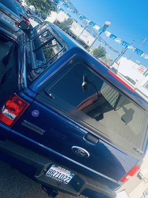 2010 Ford Ranger🔑👍✅ we Finance Aqui financeamos for Sale in National City, CA