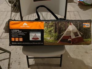 Tent for 7 for Sale in El Paso, TX