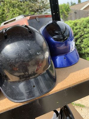 Baseball helmet pair for Sale in Casselberry, FL