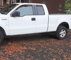 2004 Ford F-150 for Sale in Richmond, VA
