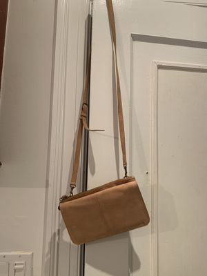 Lucky brand crossover purse for Sale in Washington, DC