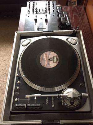 DJ equipment for Sale in Alhambra, CA