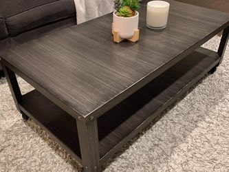 Industrial Coffee Table for Sale in Rosemead,  CA