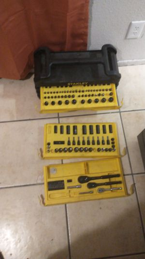 Stanley Work Kit for Sale in Phoenix, AZ