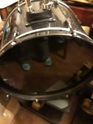 Large bass drum bracket needs replaced for Sale in Pittsburgh, PA