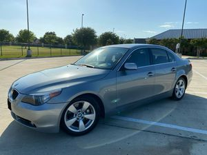 BMW 525i Automatic transmission nice for Sale in Arlington, TX