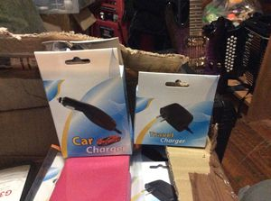 Cargador v9 para teléfonos samsum nuevo $9 for Sale in Chelsea, MA