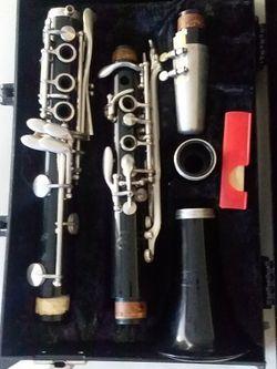 Vito Clarinet for Sale in San Dimas,  CA
