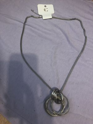 Charming Charlie necklace for Sale in Austin, TX