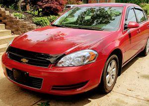 09 chevy impala for Sale in Bridgeton, MO