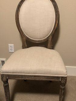 8 Restoration Hardware Chairs for Sale in Redmond,  WA