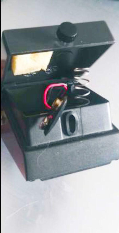 Boss MT2 Metal Zone Distortion Pedal