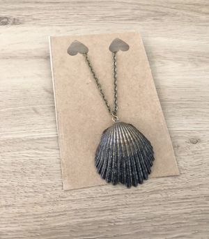 Hand made seashell necklace for Sale in Virginia Beach, VA