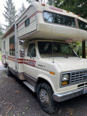1985 Holiday Rambler for Sale in Lake Stevens, WA