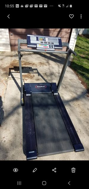NordicTrack PowerTrack 1500 Treadmill for Sale in Madison Heights, MI