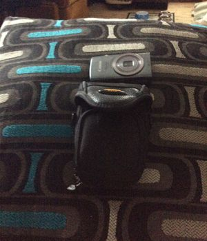 Canon power shot elph 160 for Sale in Boon, MI