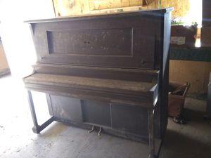 GULBRANSON PIANO for Sale in Upper Tract, WV
