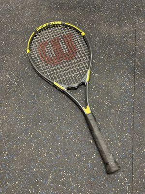 Tennis Racket Wilson for Sale in Ontario, CA