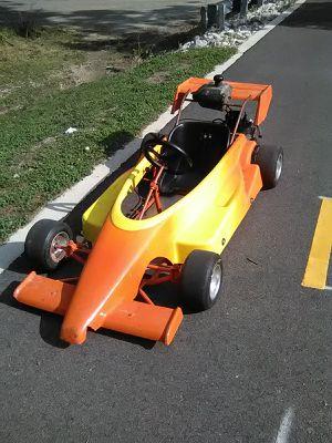 212cc go kart for Sale in Evansville, IN