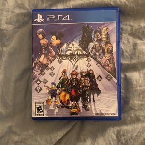 Kingdom Hearts Dream Drop Distance for Sale in Santa Clarita, CA