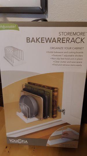 Bakeware storage rack for Sale in Battle Ground, WA