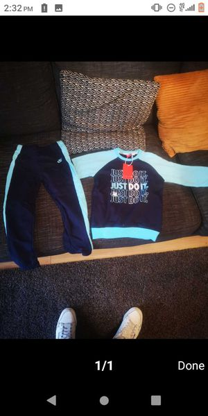 Nike tracksuit allsize for Sale in Washington, DC