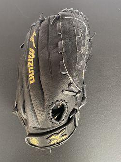 Mizuno MMX 122P Ball Park Pro Model 12 Inch Right Hand Throw RHT Baseball Glove for Sale in Lynnwood,  WA