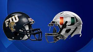 UM/FIU tickets for Sale in Miami, FL
