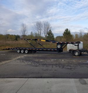 2020 Kaufman 4 car hauler for Sale in Strongsville, OH