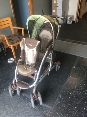 Gracco double stroller for Sale in South Saint Paul, MN