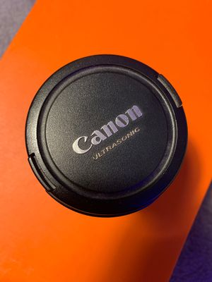 Canon Zoom Lens! 📷📱 for Sale in Alhambra, CA
