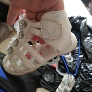 Toddler shoes size(5,6) for Sale in Montclair, CA