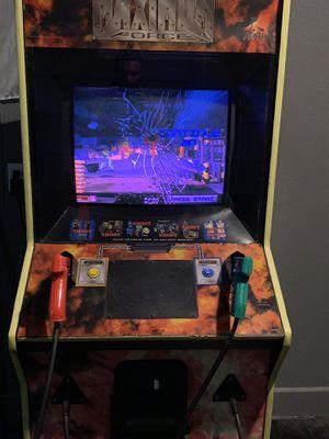 Area 51 & Maximum Force Combo for Sale in Las Vegas, NV