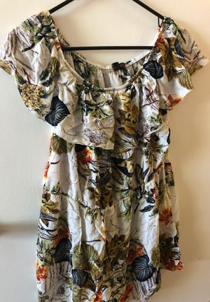 Spring/summer romper XXL for Sale in Fresno, CA