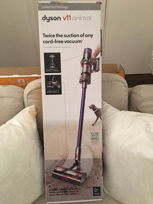Dyson V11 Animal cordless vacuum for Sale in Grandview, TX